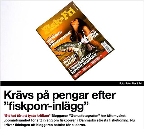 Rasar till SVT Nyheter