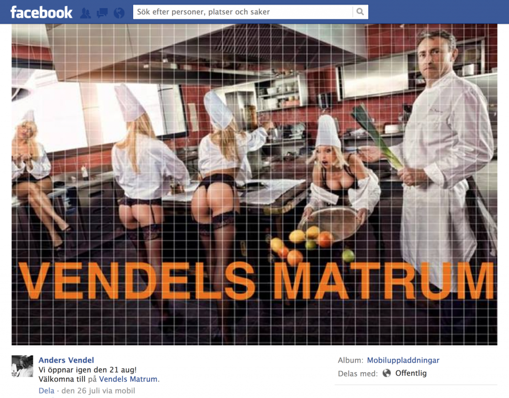 Sexist_Anders Vendel