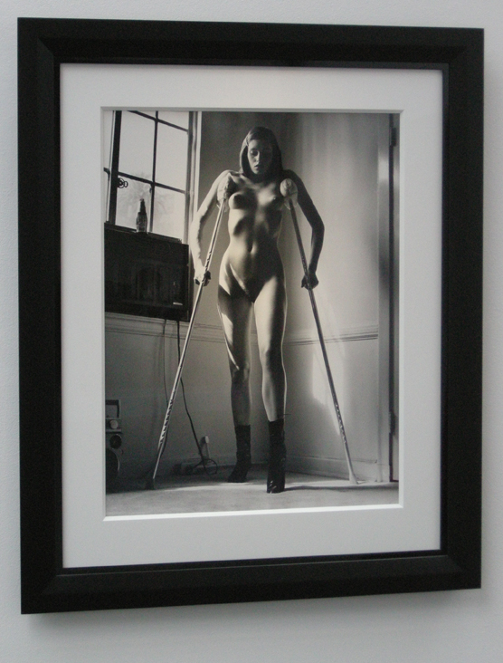 Foto: Helmut Newton Källa: http://www.hughjohnson.co.uk/