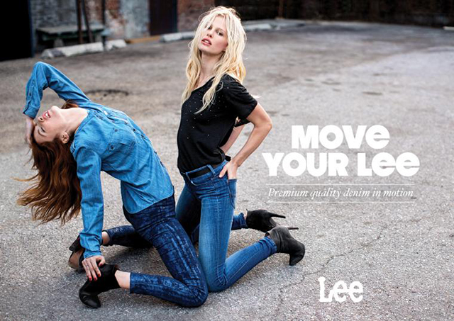 Move your lee kvinnor