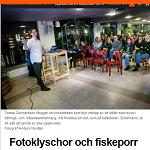 Hela Hälsingland 2013-09-26 Fotoklyschor och fiskeporr