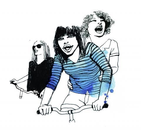 SKR illustration