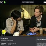 SVT Lilla Aktuellt 2014-02-27