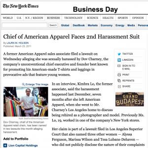 Dovdump_NY Times