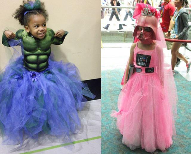 Forebilder_Darth och Hulken